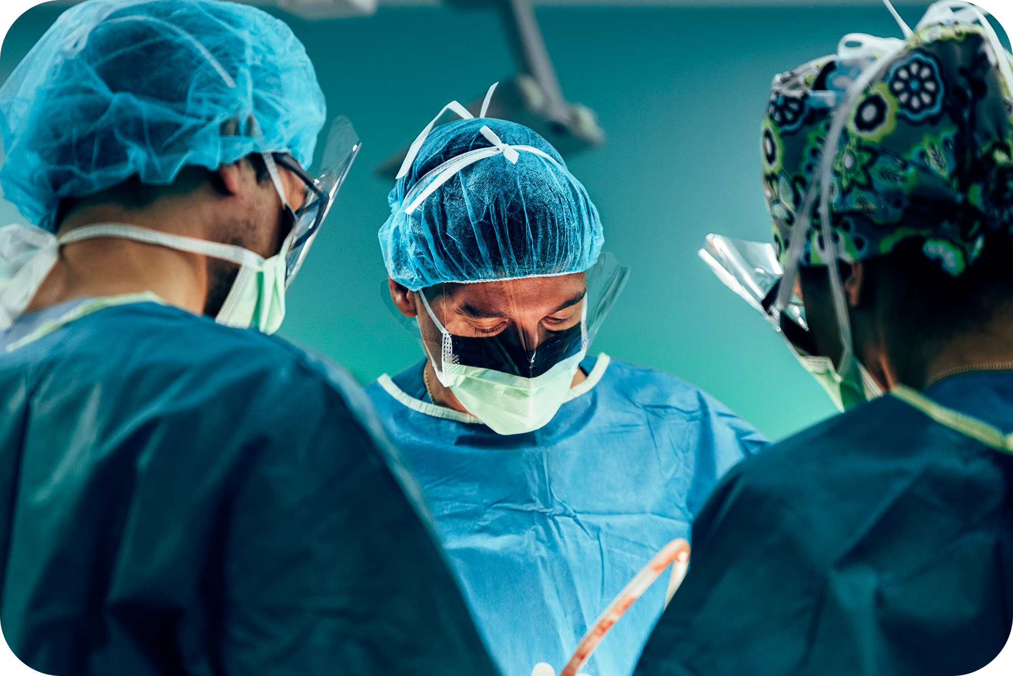 surgical outcomes vary